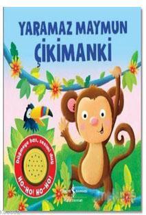 Yaramaz Maymun Çikimanki; Müzikli Kitap