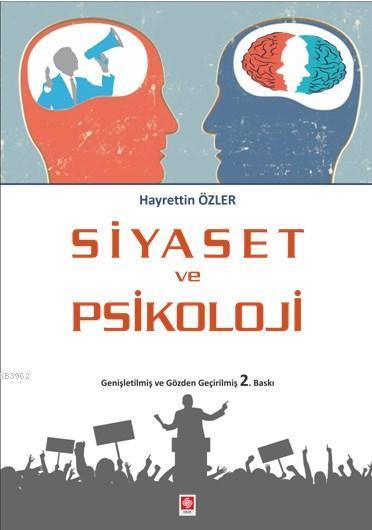 Siyaset ve Psikoloji