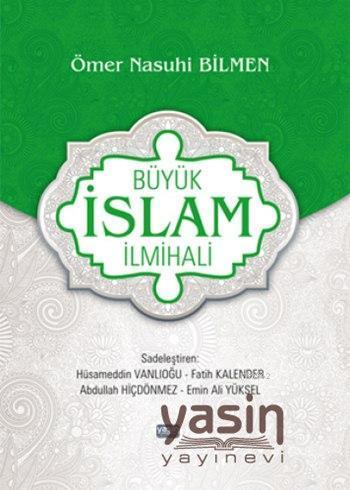 Büyük İslam İlmihali; Ciltli - Şamua