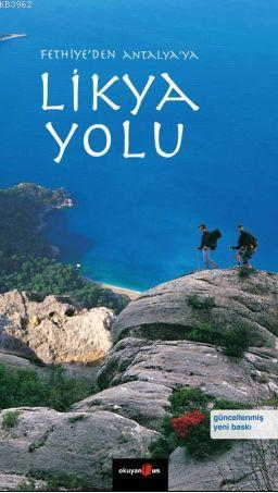 Fethiye'den Antalya'ya Likya Yolu
