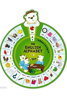Redhouse Learning Set:The English Alphabet