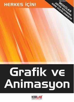Grafik & Animasyon; Modüler Sisteme Göre