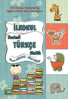 İlkokul Resimli Türkçe Sözlük