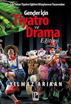 Gençler İçin Tiyatro ve Drama Eğitim