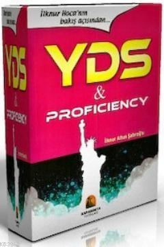 YDS ve Proficiency