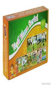 Yeşil Elma Serisi (10 Kitap); 2. ve 3. Sınıflara