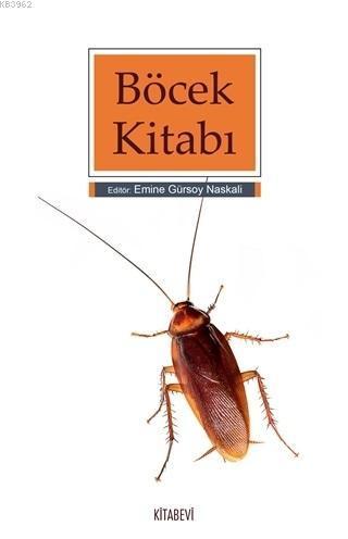 Böcek Kitabı