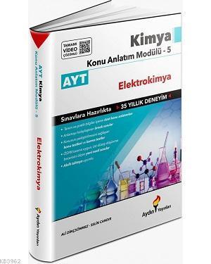 AYT Kimya Konu Anl Mod.5 2020