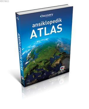Ansiklodepik Atlas (Ciltli); Morgan Freemanın Anlatımıyla Kainatın Sırları