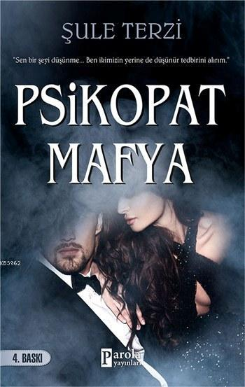 Psikopat Mafya