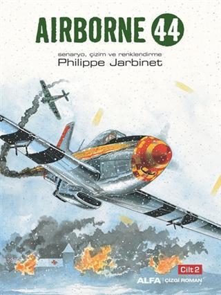Airborne 44 Cilt 2 Ciltli