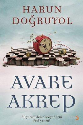 Avare Akrep
