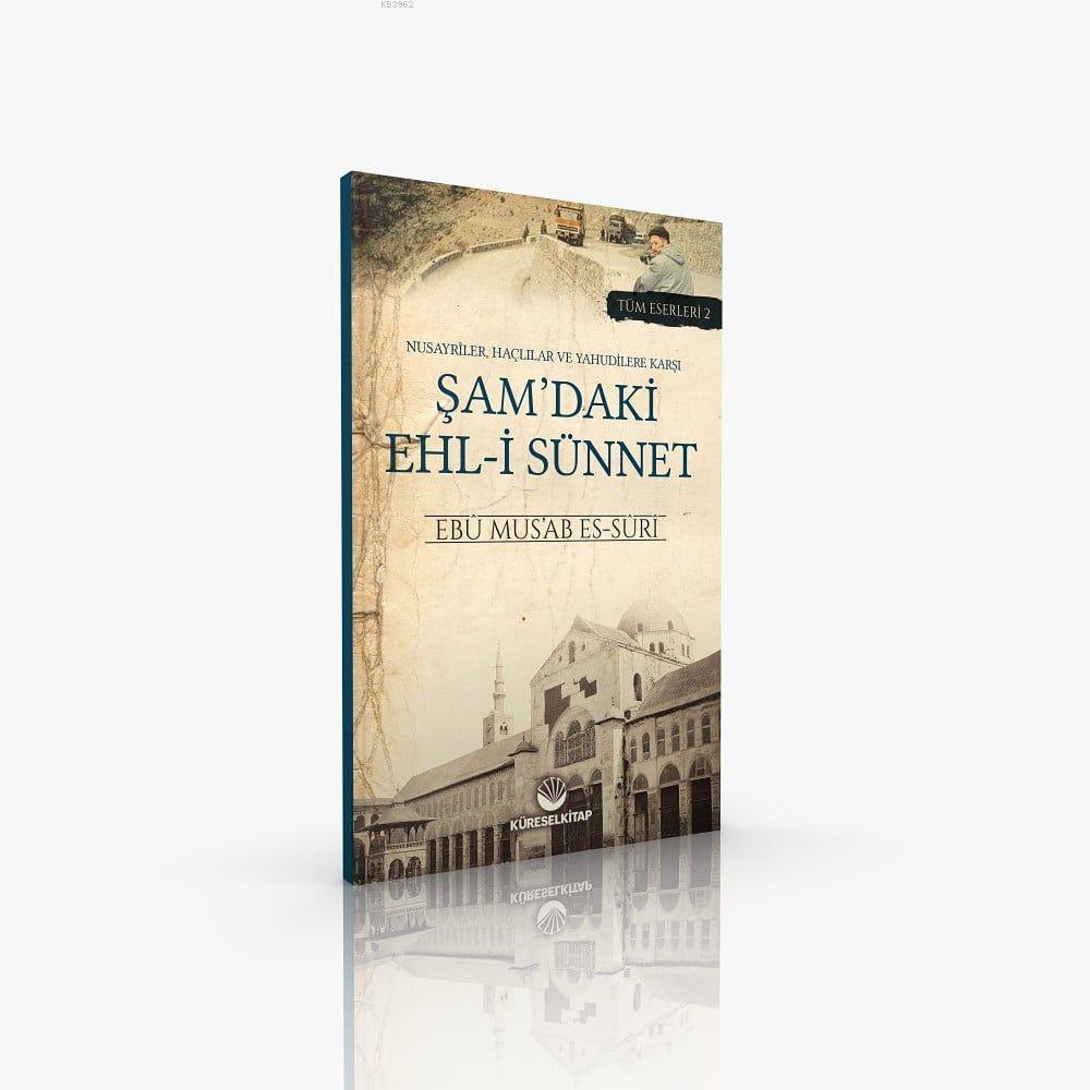 Nusayrîler, Haçlılar ve Yahudilere Karşı Şam'daki Ehl-i Sünnet