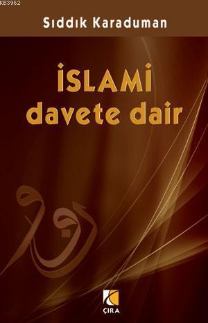İslami Davete Dair