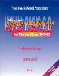 Visual Basic 6.0; For Windows 98/me/2000/xp