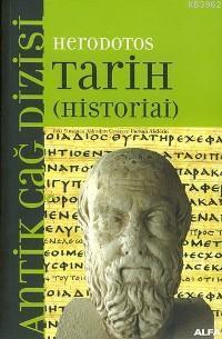 Herodotos Tarih (historiai)