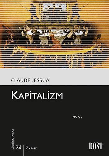 Kapitalizm; Kültür Kitaplığı: 24