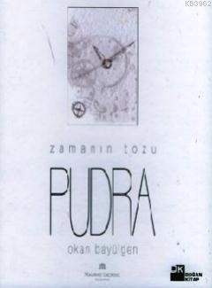 Pudra (Ciltli); Zamanın Tozu