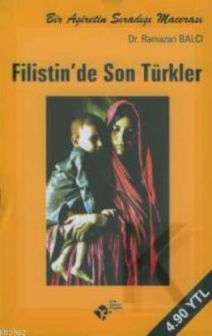 Filistin'de Son Türkler