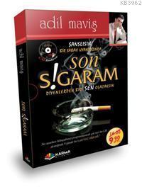 Son Sigaram (cd´li)