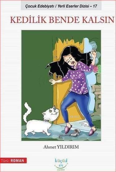 Kedilik Bende Kalsın