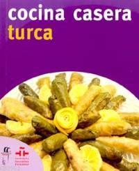 Cocina Casera Turca (İspanyolca Türk Yemekleri)