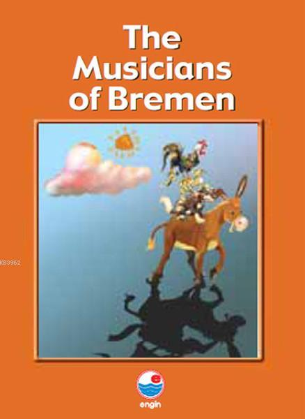 The Musicians of Bremen (CD'siz)