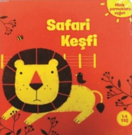 Safari Keşfi
