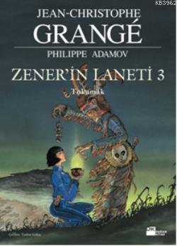 Zener'in Laneti 3 - Tokamak