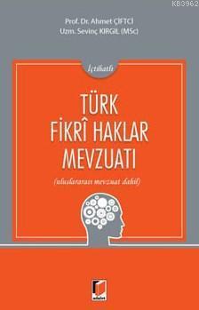 Türk Fikri Haklar Mevzuatı