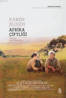 Afrika Çiftliği