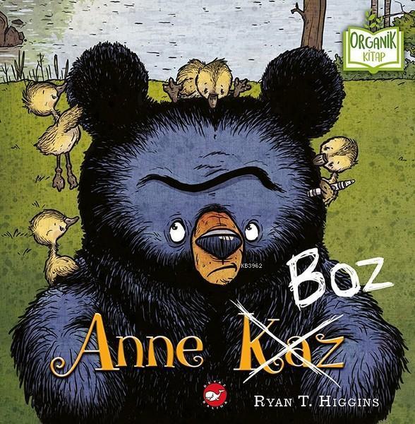 Anne Boz