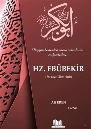Hz. Ebubekir