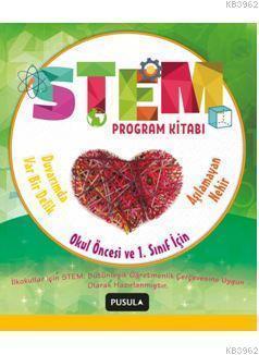 STEM Program Kitabı: Aşılamayan Nehir ve Duvarımda Var Bir Delik: Okul Öncesi ve 1.sınıflar için