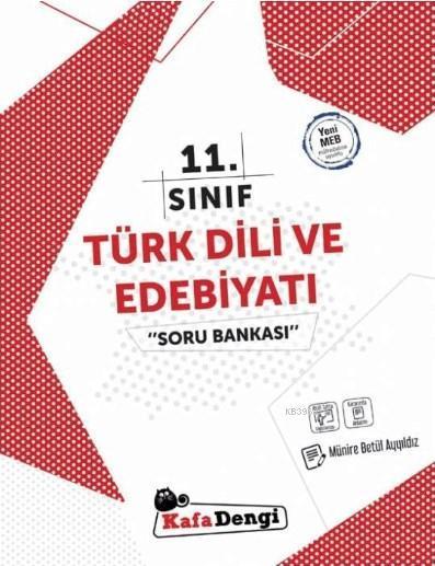 11. Sınıf Türk Dili ve Edebiyatı Soru Bankası