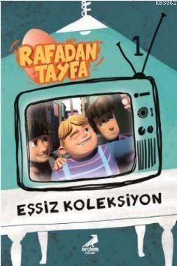 Rafadan Tayfa- Eşsiz Koleksiyon