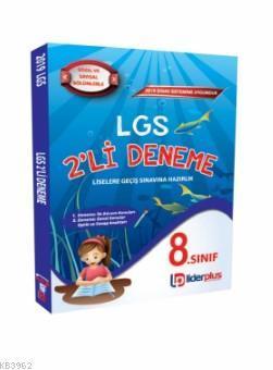 2019 LGS 2'li Deneme