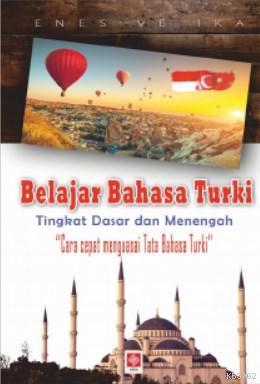 Belajar Bahasa Turki; Tingkat Dasar dan Menengah