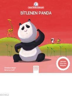 Bitlenen Panda; Anne Tavuk Anlatıyor