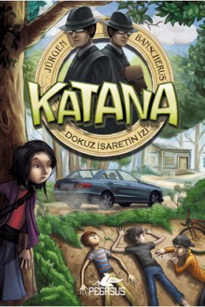 Katana - Dokuz İşaretin İzi
