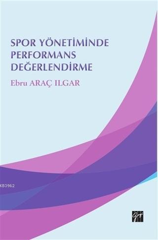 Spor Yönetiminde Performans Değerlendirme
