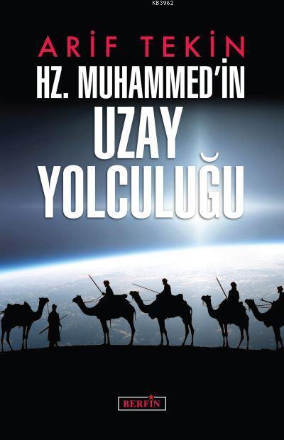 Hz. Muhammed'in Uzay Yolculuğu