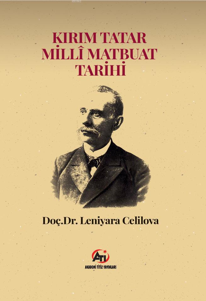 Kırım Tatar Milli Matbuat Tarihi