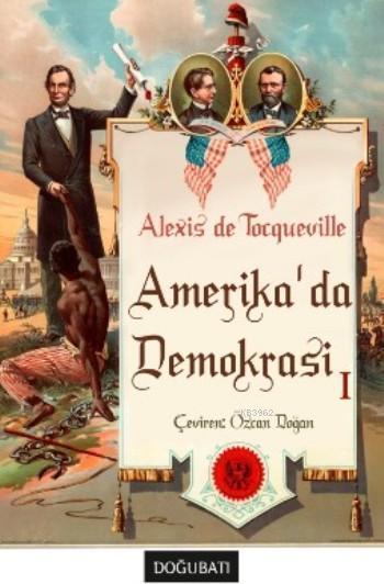 Amerika'da Demokrasi-I