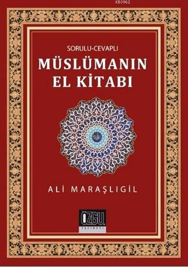 Sorulu - Cevaplı Müslümanın El Kitabı (Cep Boy)