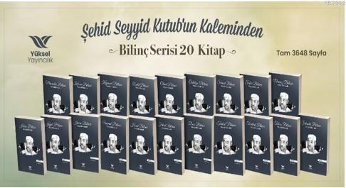 Seyyid Kutub Bilinç Serisi (20 Kitap)