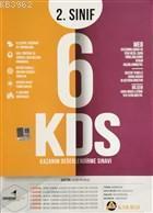 2. Sınıf 6 KDS Sınavı