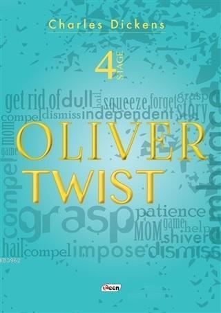 Oliver Twist; 4 Stage