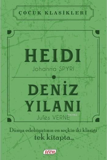 Heidi- Deniz Yılanı