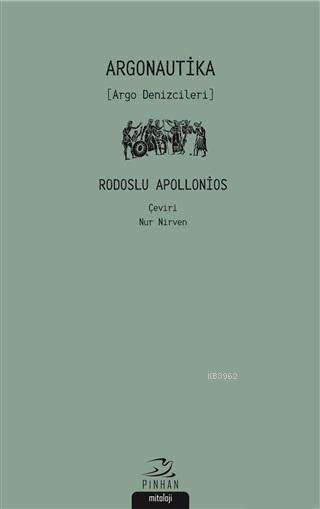 Argonautika; Argo Denizcileri